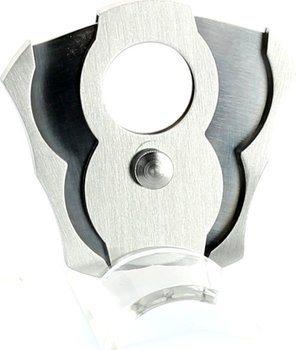 Zigarrencutter Edelstahl 'Scissor Cut'