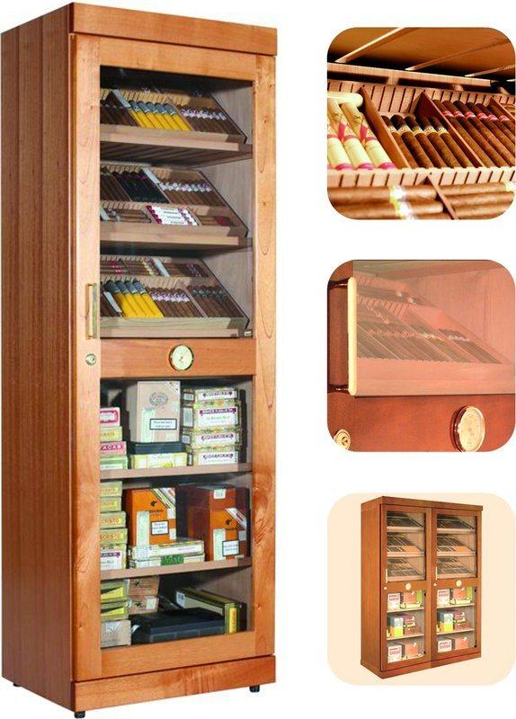 adorini schrankhumidor roma zedernholz ge lt mit. Black Bedroom Furniture Sets. Home Design Ideas