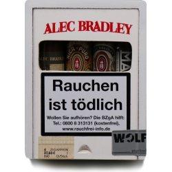 Alec Bradley TASTE of the WORLD Short Robusto Collection