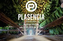 Plasencia Event am 17.05.2018, 19:00-21:30 Uhr @ZigarrenWelt