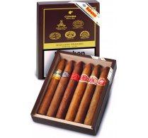 Zigarren Probiersets / Sampler Selektion Pirámides - Noch nicht verfügbar