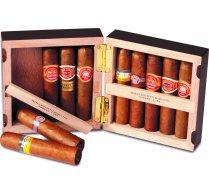 Zigarren Probiersets / Sampler Habanos Seleccion Petit Robustos - Zigarre noch nicht verfügbar