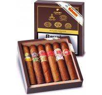 Zigarren Probiersets / Sampler Selektion Robustos