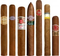 Zigarrensampler Einsteiger Foto 100