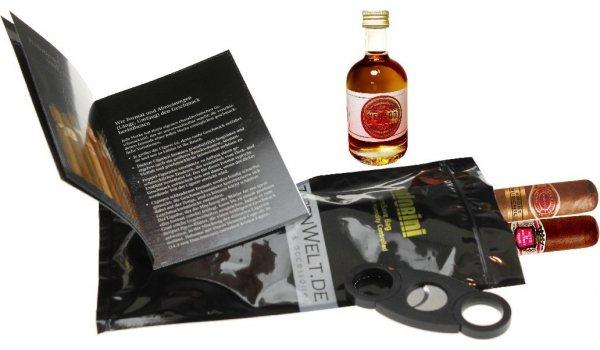 Online-Zigarrenseminar 03.04.2020