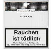 Cohiba White Club - Zigarillos