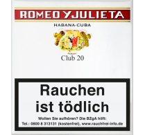 Club - Zigarillos