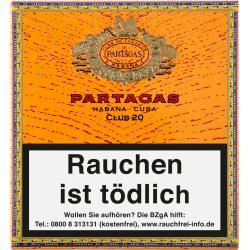 Partagas Club - Zigarillos