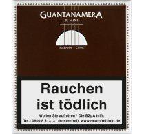 Guantanamera Mini - Zigarillos