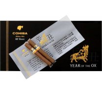 Cohiba Short 88 Limited Edition Year of the Ox 2021