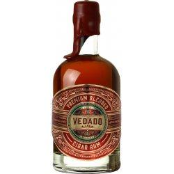 Vedado -  Zigarren-Rum 0,5l