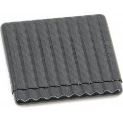 Kopp Carbon Case für 10 Zigarillos