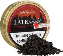John Aylesbury Late Night Pipe Tobacco