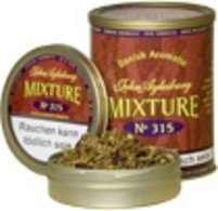 John Aylesbury Mixture No. 315 Pipe Tobacco 50 g.
