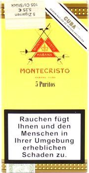 Puritos - Zigarillos