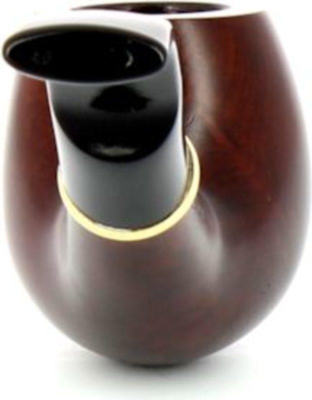 milano pfeife braun acryl online kaufen zum tiefsten preis. Black Bedroom Furniture Sets. Home Design Ideas