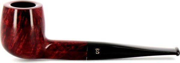Stanwell Featherweight 305 Tabakpfeife Rot