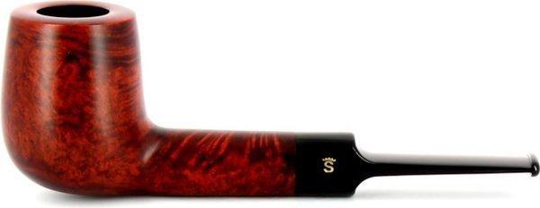 Stanwell Silke Brun 013 Bruyère-Pfeife Braun