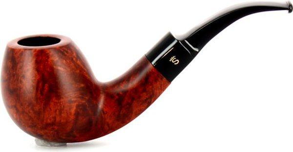 Stanwell Silke Brun 232 Bruyère-Pfeife Braun