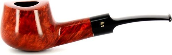 Stanwell Royal Guard 011 Pfeife Braun