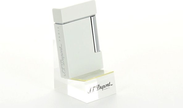 S.T. Dupont Ligne 8 25103 - weiss