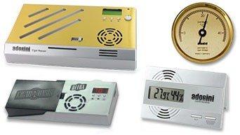 Befeuchter & Hygrometer