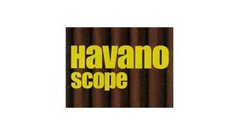 """Zigarren Testsieger """"Havanoscope"""""""