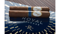 Royal Release