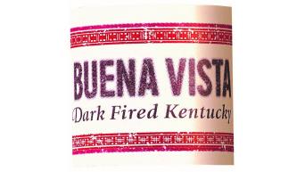 Dark Fired Kentucky