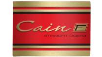 Cain Serie F
